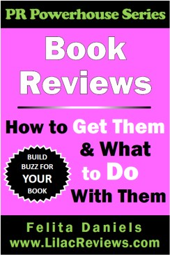 PR1 Book Reviews ebook Front Cover