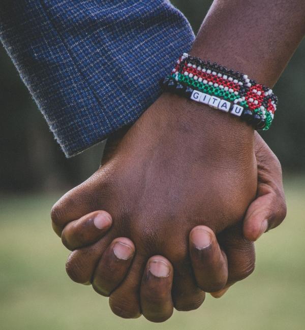 BLESS YOUR HEART & SOUL AFRICAN PHILANTHROPIST