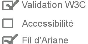 Checklist avant de lancer un site web