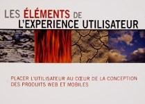 [Livre] Les éléments de l'expérience utilisateur
