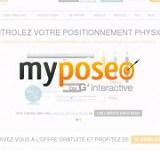 Outil pour lire les rapports Myposeo