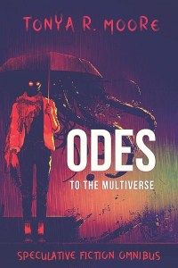 Odes to the Multiverse book cover