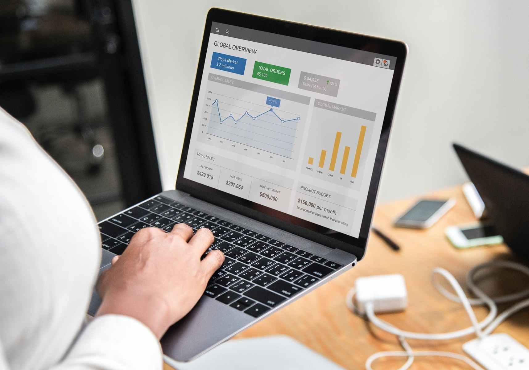 챗봇 준비 단계: 경쟁사 및 시 분석 / Chatbot Preparation: Competitor and Market Analysis