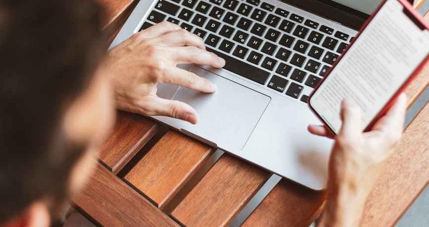 Digital Career: Preparation for Job-seeker / Job Search