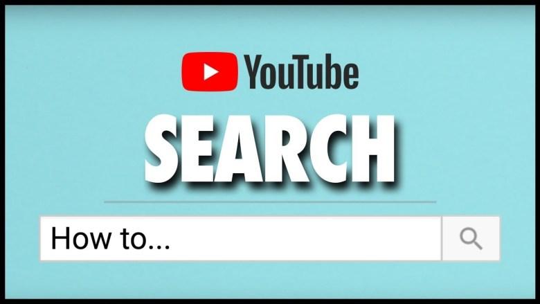 최근 많은 사람들이 유투브를 통해 검색을 하고 있다. Recently, most people is doing search in YouTube.