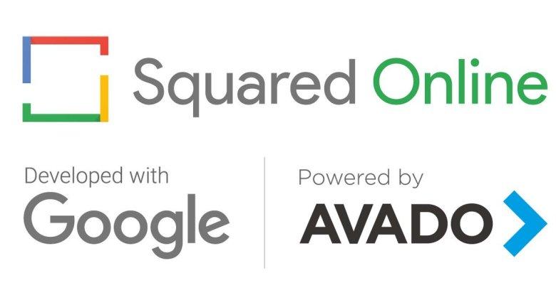 구글의 인증과 허가를 받아 진행하고 있는 Squared Online Squared Online Developed with Google, and Powered by AVADO