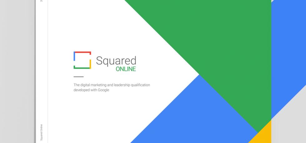 [디지털 마케팅 자격증 후기 및 리뷰]Squared Online with Google: Digital Marketing