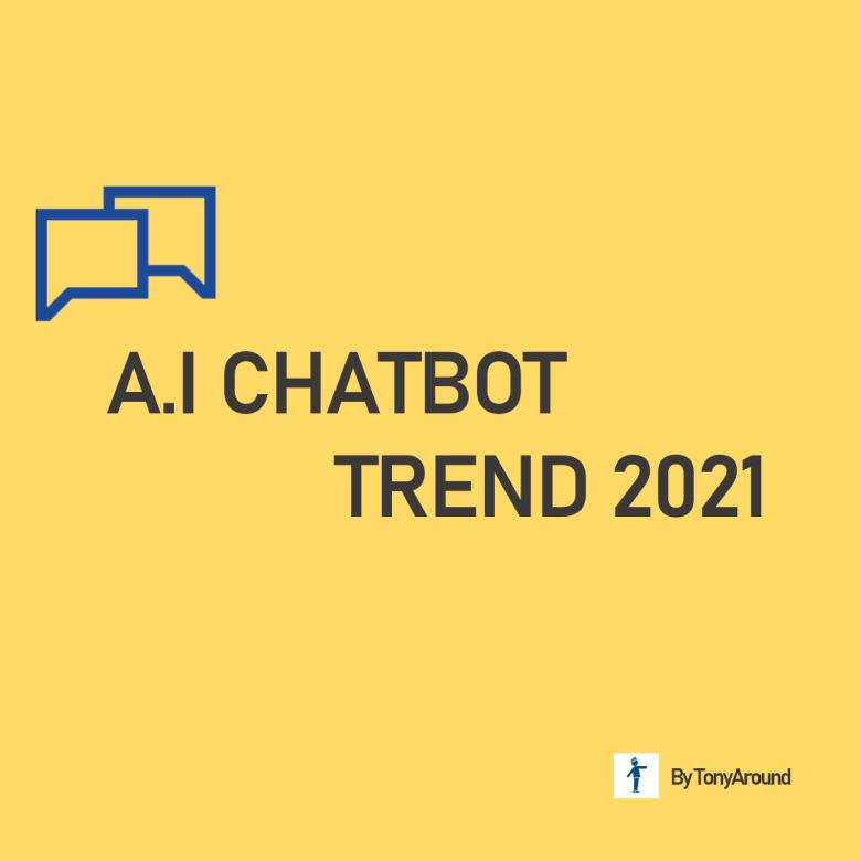 인공지능 챗봇 트렌드 2021: 가능성이 실현으로