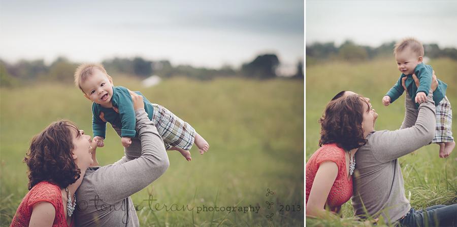 Rockville, MD natural light family photographer | Tonya Teran Photography