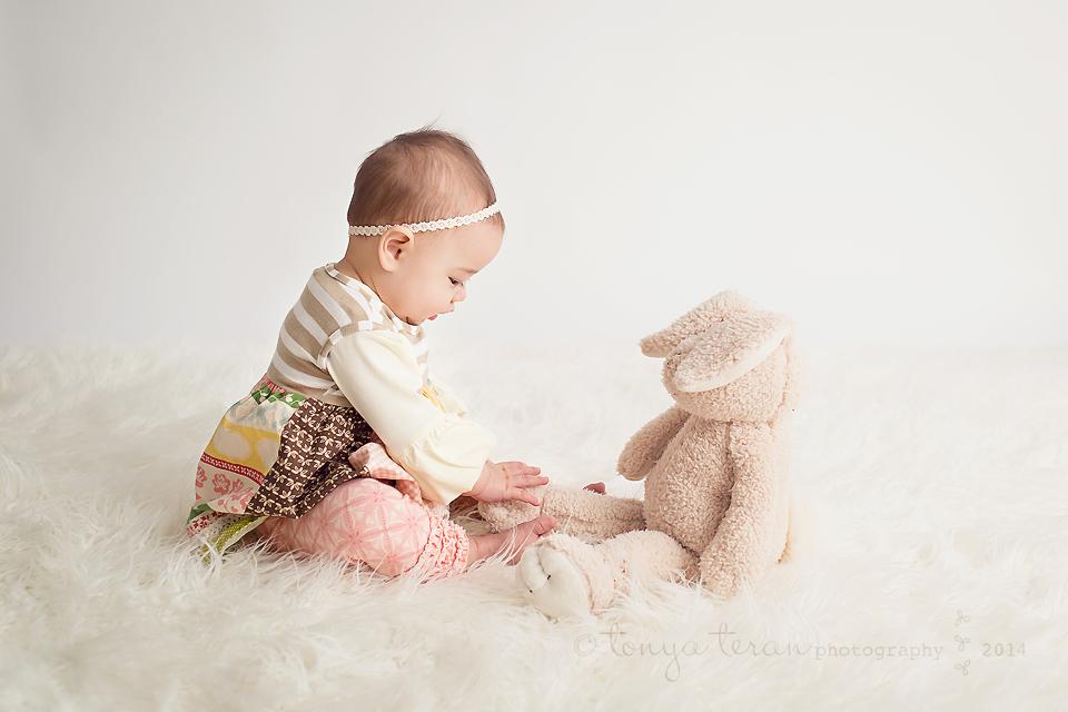 Bethesda, Maryland Newborn Baby and Family Photographer | Tonya Teran Photography