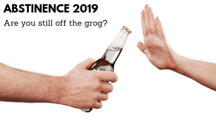 Copy of Abstinence 2019