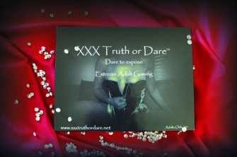 xxxtruthordare