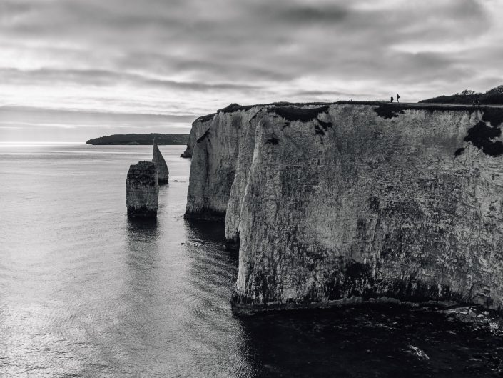 Old Harry's Rocks, Dorset
