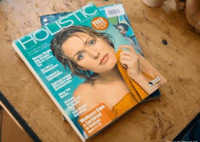 Holistic Networker Magazine