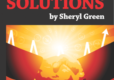 Book Cover and Book Production: Simple Sales Solutions