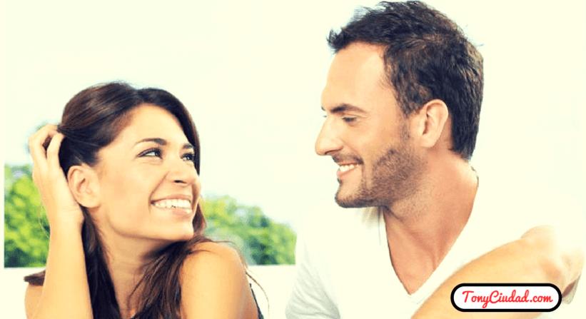 Cómo hablar con una mujer que te gusta