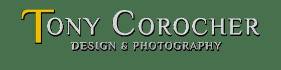Tony Corocher - Design & Photography