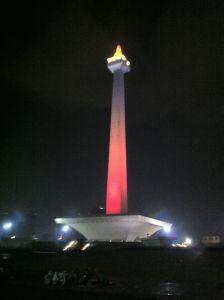 Mi viaje a Indonesia – Jakarta – Dia 1 – Un viaje muy divertido