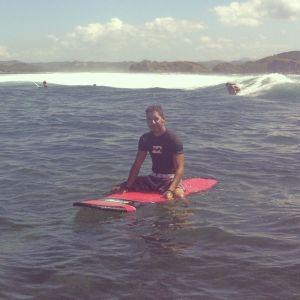 Mi viaje a Indonesia – Dia 17 – Kuta (Lombok) – Surfing day II