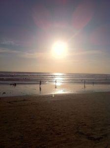 Mi viaje a Indonesia – Dia 7 – Bali – Surfing lessons in Kuta