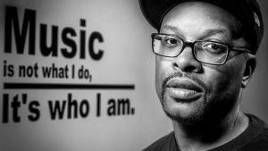 DJ Jazzy Jeff – All I know