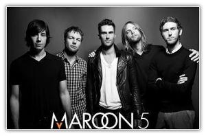 Maroon V – Sugar