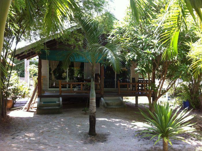 Mi Bungalow en Koh Phangan - Thong sala