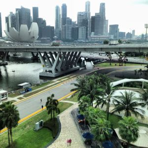 Explorando Tailandia- Etapa 6 – Salto a Singapur