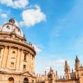 เรียนต่ออ๊อกซฟอร์ด เรียนต่อต่างประเทศ Study in Oxford