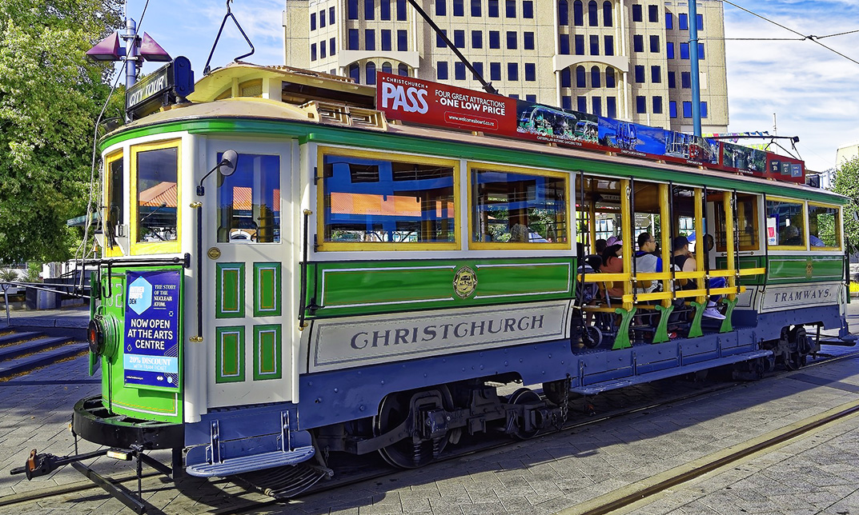 Study in Christchurch เรียนต่อไครสต์เชิร์ช เรียนต่อประเทศนิวซีแลนด์