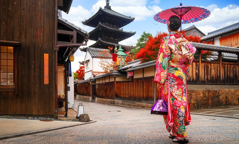 Study in Kyoto เรียนต่อเกียวโต เรียนต่อประเทศญี่ปุ่น เกียวโต