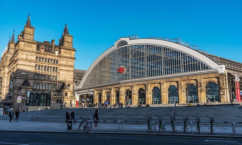 เรียนต่อประเทศอังกฤษ เรียนต่อลิเวอร์พูล Study in Liverpool
