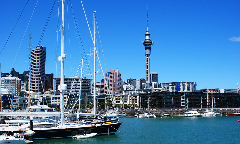 เรียนต่อประเทศนิวซีแลนด์ เรียนต่อโอ๊คแลนด์ Study in Auckland