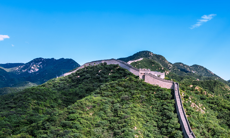 เรียนต่อประเทศจีน ปักกิ่ง Study in Beijing