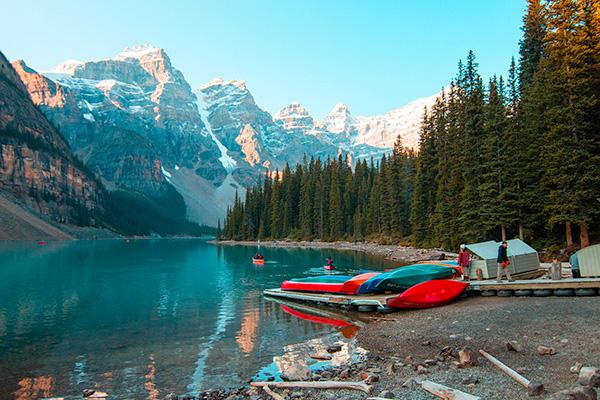 Study in Canada เรียนต่อ แคนาดา