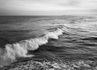 Last waves, Sawtell