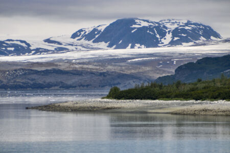 Glacier National Park, Alaska