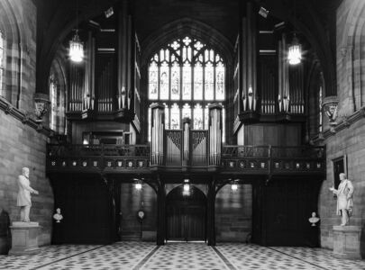 Great Hall, Sydney University