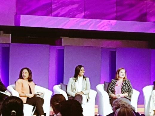 7th Annual Dell Women's Entrepreneur Network Summit (DWEN)