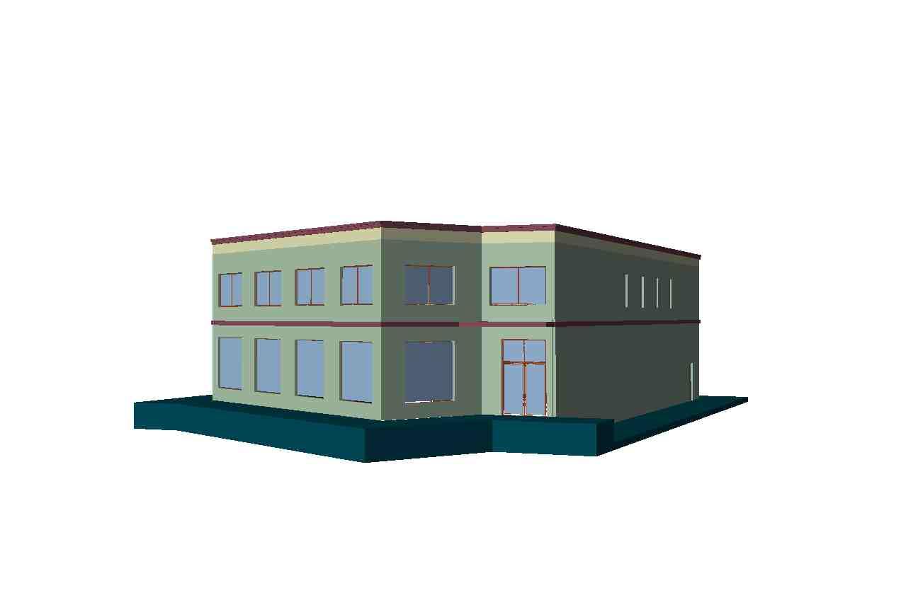 3d Renderings Tony Fallon Residential Amp Commercial