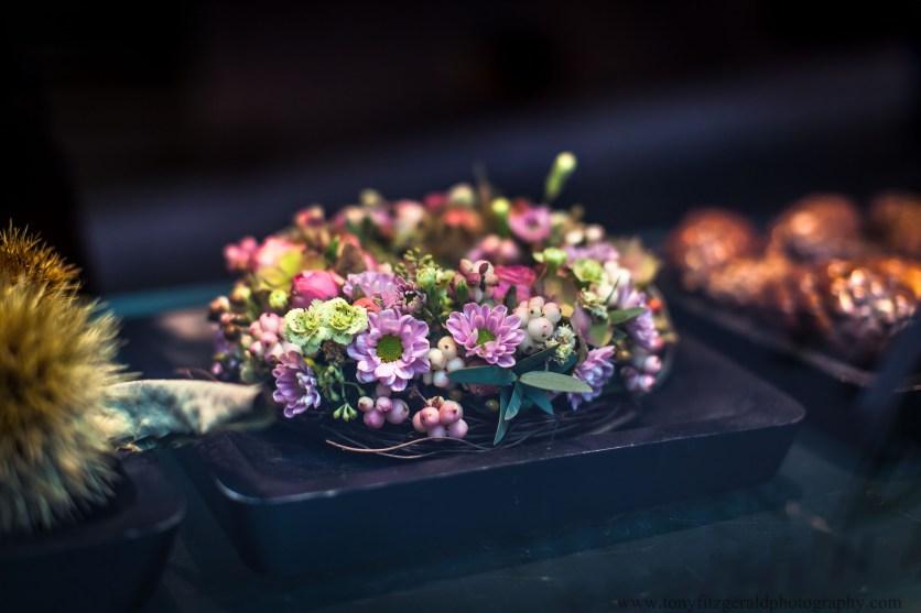 wedding wreath, Basel Switzerland
