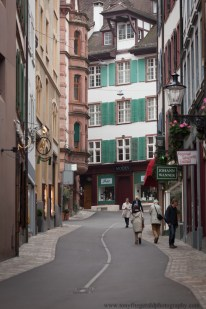 Basel Switzerland