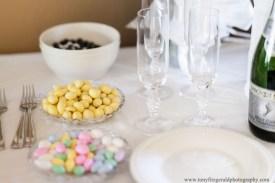 Almonds for the bride