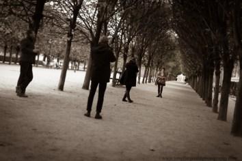 Photoshoot in Paris