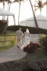 Wedding at the Grand Wailea in Maui