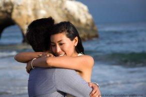 Engagement photos at Natural Bridges (7 of 10)