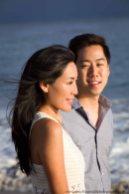 Engagement photos at Natural Bridges (8 of 10)