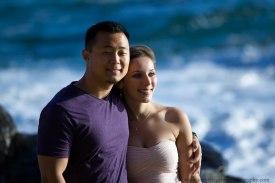 Engagement photos at Panther Beach (3 of 9)
