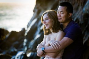 Engagement photos at Panther Beach (8 of 9)