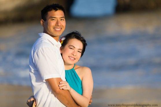 Engagement photos in Santa Cruz (11 of 11)